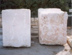 Cornerstones for the Third Temple